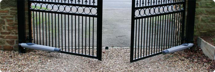 gate repair San Diego