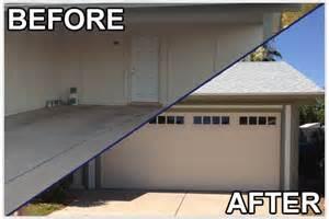 Garage Door spring repair San Diego