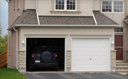Commercial Garage Doors San Diego