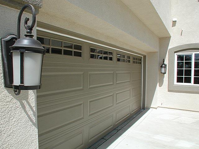 San Diego door repair